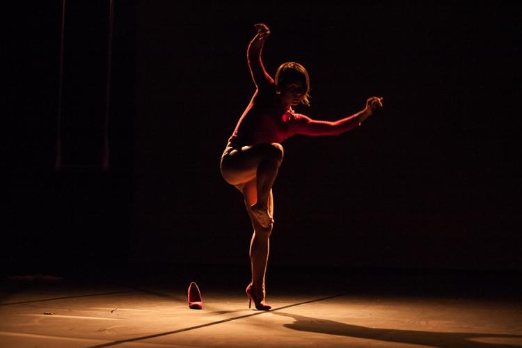 Dança Contemporânea
