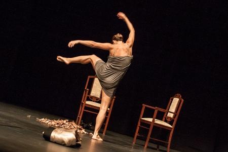 Contemporary Dance Festival