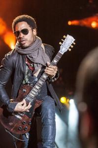 @Rock In Rio 2012