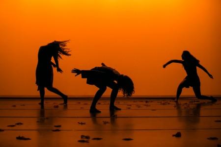 Escola de dança do CAA