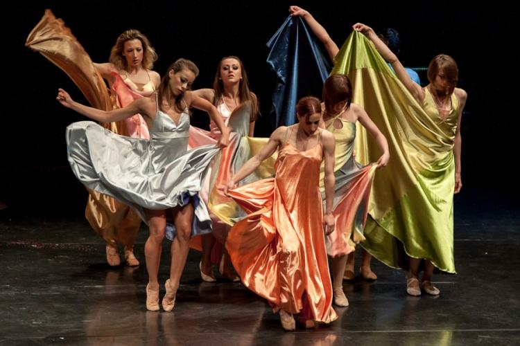 Vortice Dance Company